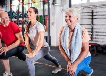 Sport kann vor Diabetes schützen, allerdings spielen die Darmmikroben hierbei eine entscheidende Rolle. (Bild: leszekglasner/stock.adobe.com)