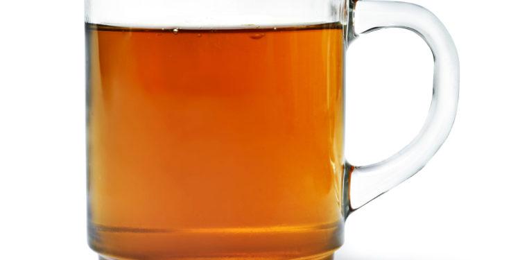 Tausendgueldenkraut - Tee