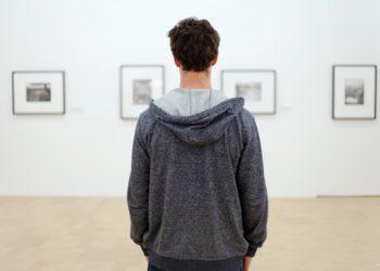 Können wir durch Besuche in einem Museum unsere Lebenserwartung verbessern? (Bild:  anyaberkut/Stock.Adope.com)