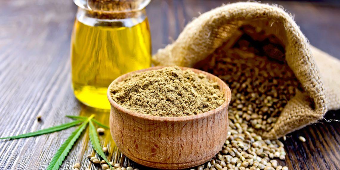 #Hanf als #Nahrungsmittel steckt voller gesunder #Vitamine und #Mineralstoffe