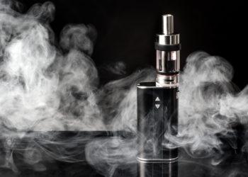 Dampf E-Zigarette