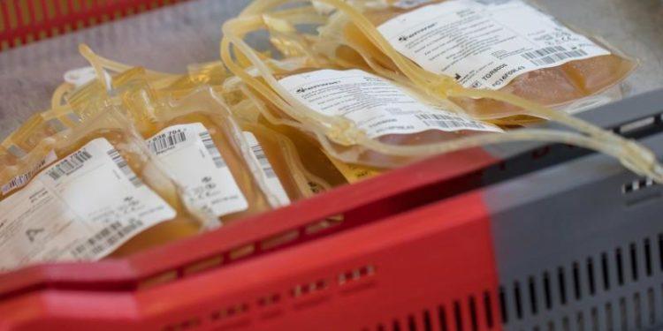 Blutplasma Spenden Heidelberg
