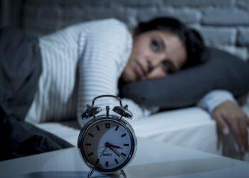 Gestörter Schlaf hat schwerwiegende Auswirkungen auf die Gesundheit des Herzens. (Bild: Wordley Calvo Stock/Stock.Adobe.com)