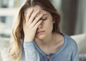Depressionen und Ängste im jungen Alter erhöhen das Risiko im weiteren Leben einen Herzinfarkt zu erleiden. (Bild: sebra/Stock.Adobe.com)