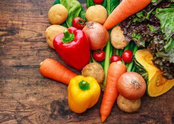 Eine vegetarische Ernährung schützt nicht unbedingt die Gesundheit des Herzens, vielmehr kommt es darauf an, was für pflanzliche Produkte verzehrt werden. (Bild: LAYW/Stock.Adobe.com)