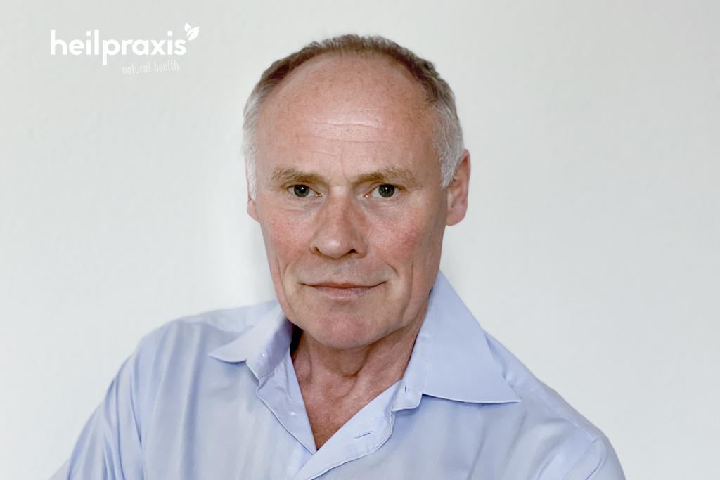 Profilbild des Autors: Uwe Wegener