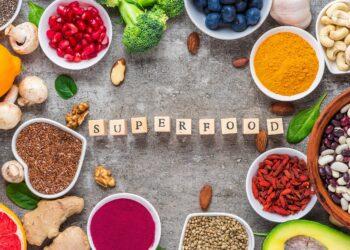 Ist sogenanntes Superfood wirklich so gesund wie häufig angenommen wird? (Bild:  samael334/Stock.Adobe.com)