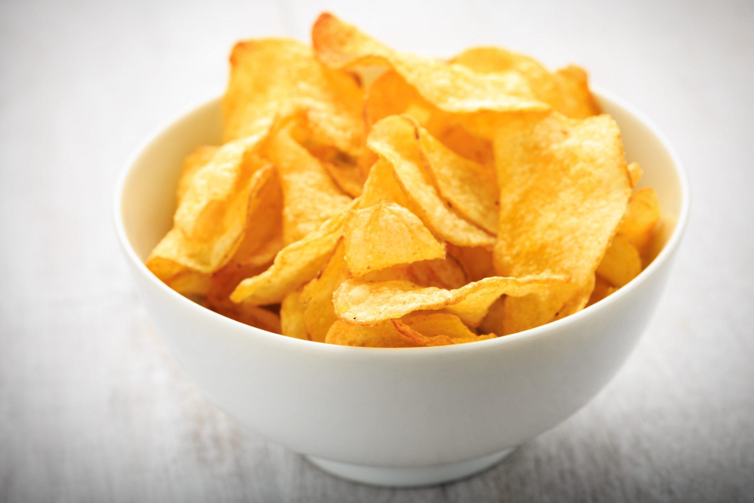 Chips Bei Durchfall