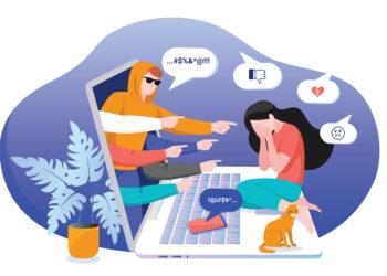 Junge Menschen, die viel Zeit mit sozialen Medien verbringen, haben ein signifikant höheres Risiko an Depressionen zu erkranken. (Bild: Qualit Design/stock.adobe.com)