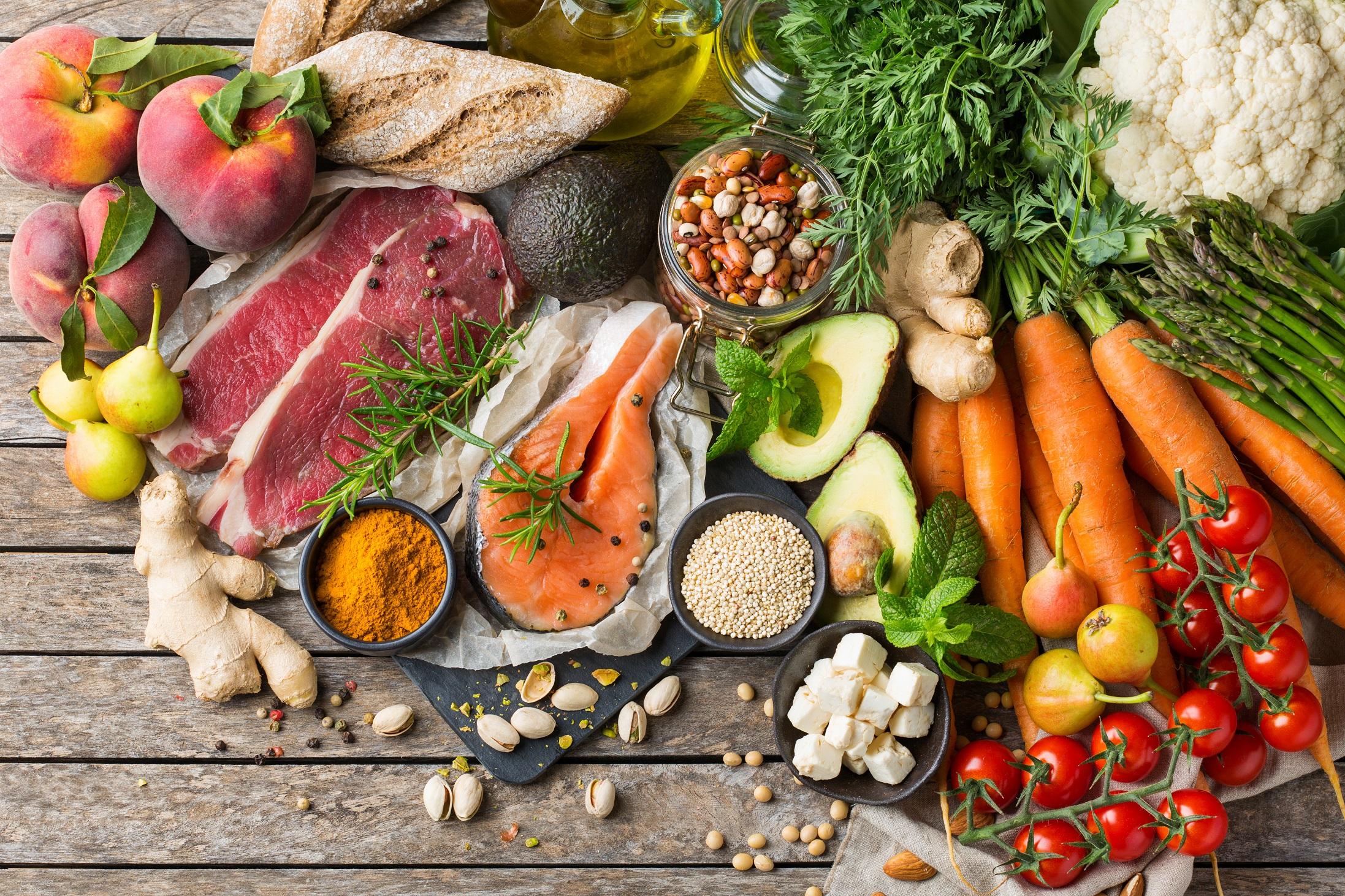 Richtige Ernährung bei COPD kann Krankheitsverlauf positiv beeinflussen - Heilpraxisnet.de