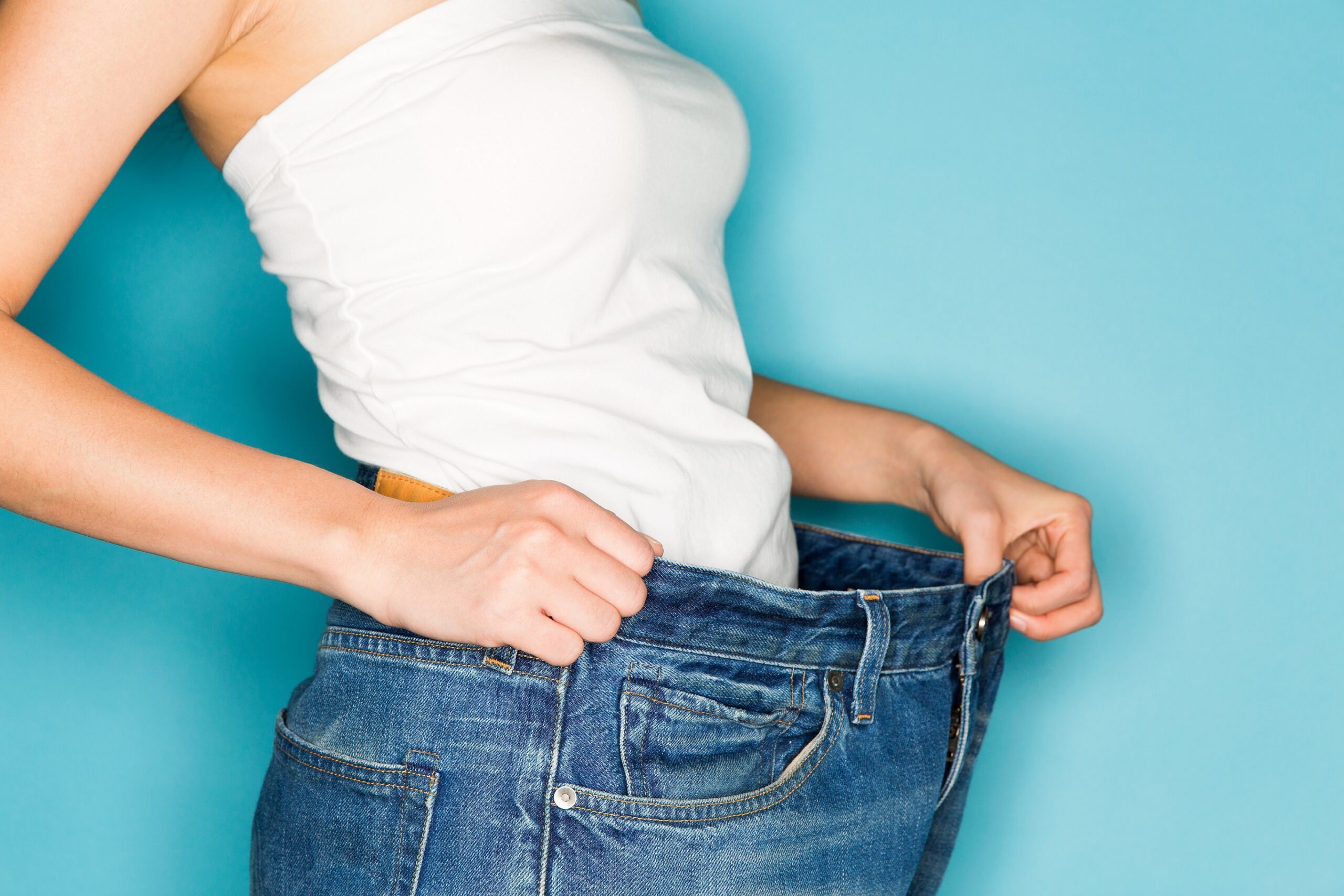 Adipositas: Medikament ermöglicht bis zu 20 Prozent Fettmasse abzunehmen - Heilpraxisnet.de