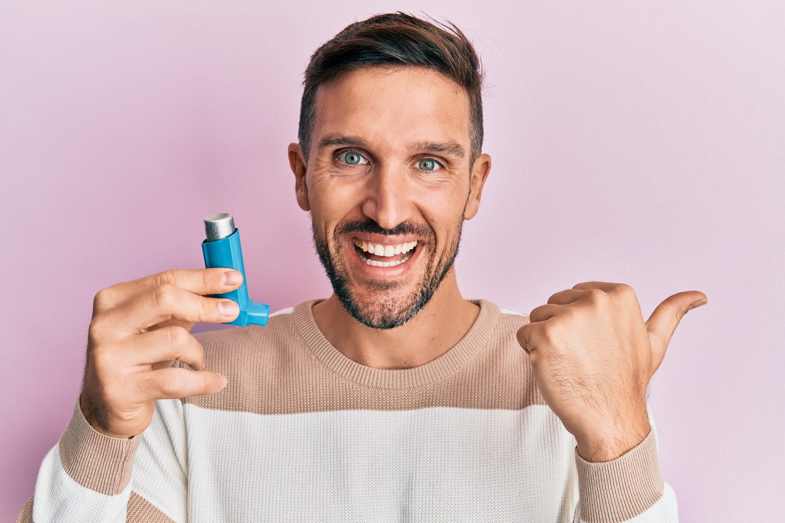 COVID-19-Forschung: Asthmaspray verhindert schweren Verlauf - Heilpraxisnet.de