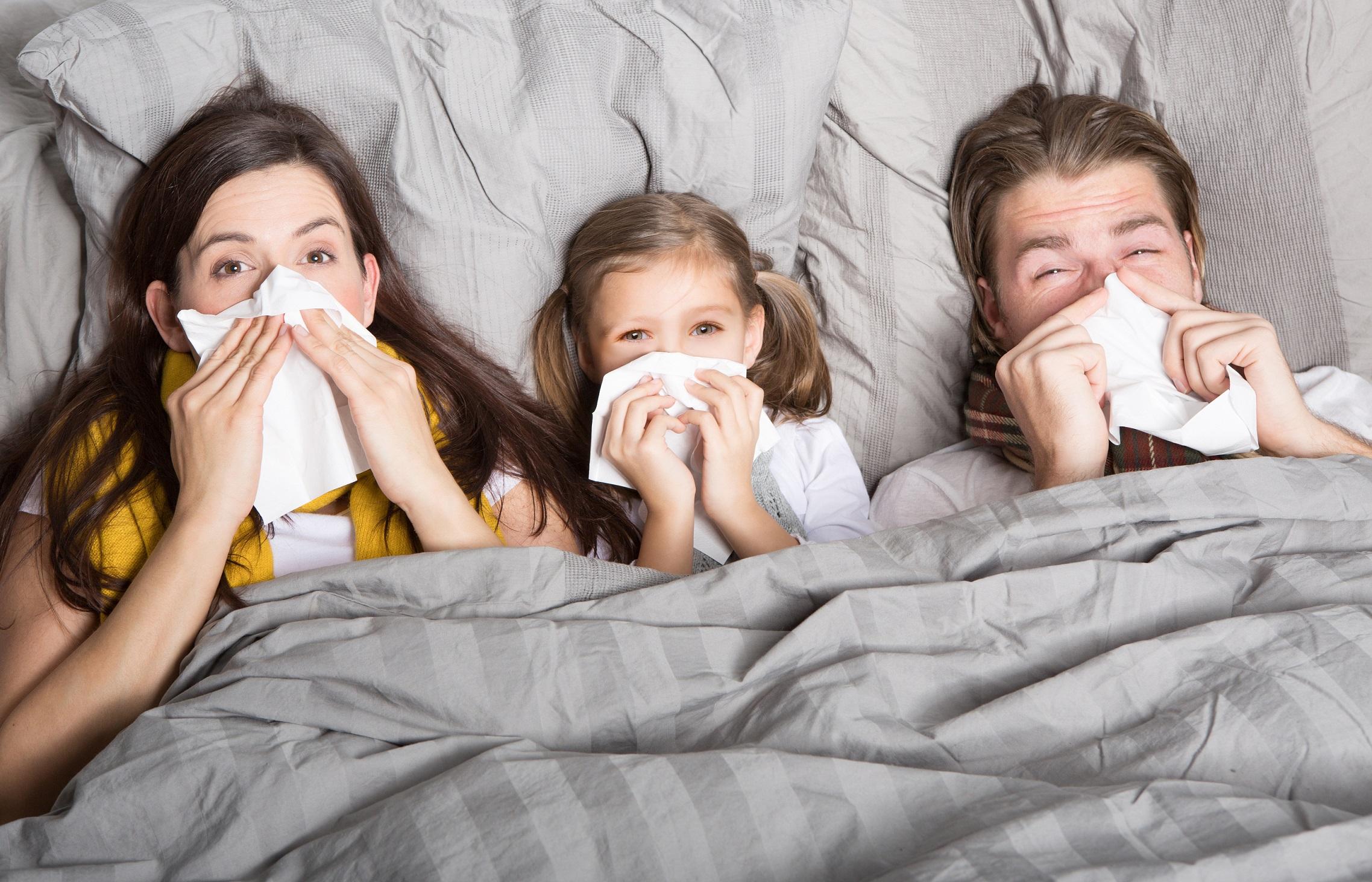 Schwächen die COVID-19-Schutzmaßnahmen unser Immunsystem? - Heilpraxisnet.de