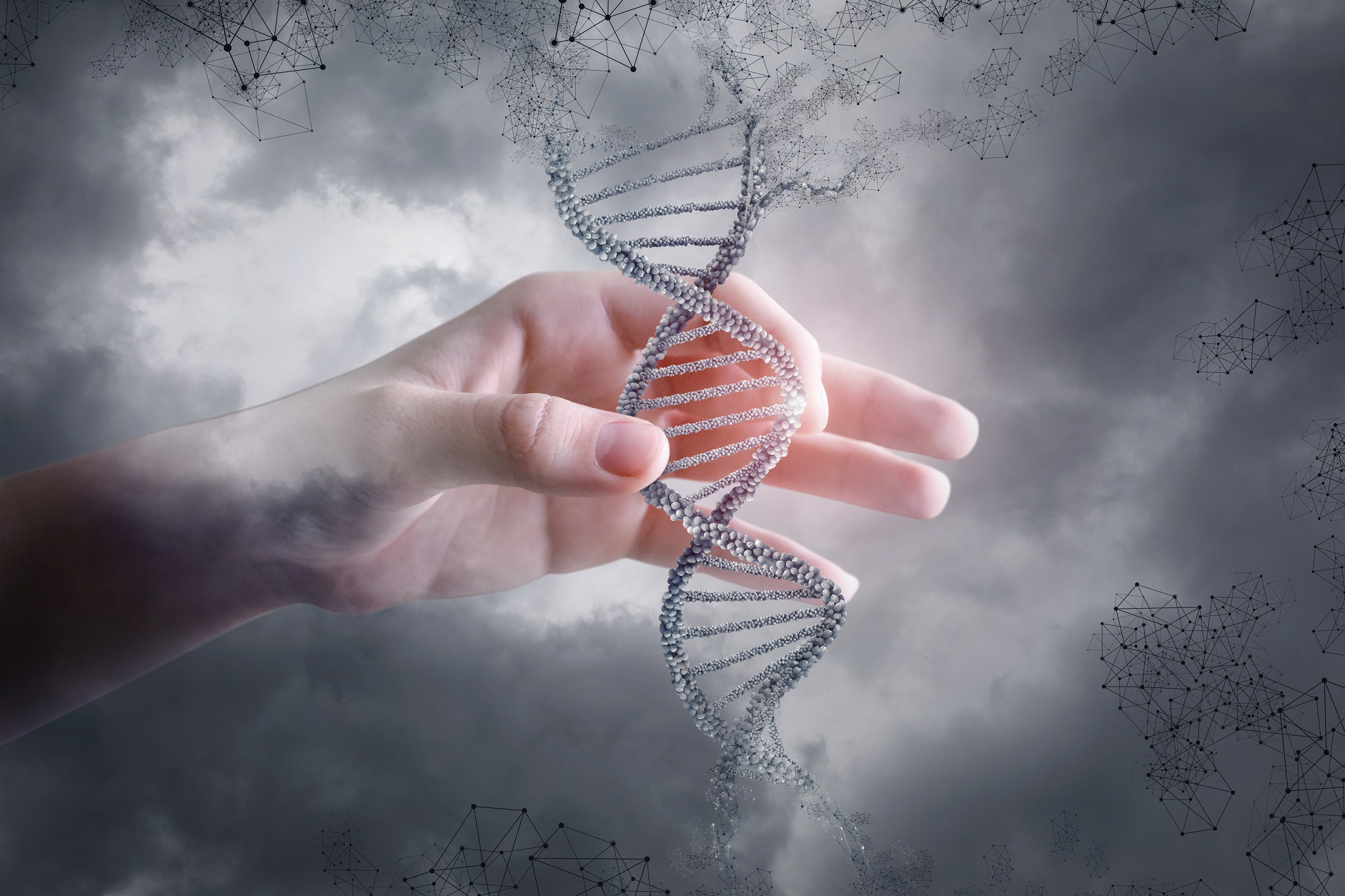 Neue Erbkrankheit entdeckt: Unbekannten Genmechanismus für Missbildungen entschlüsselt - Heilpraxisnet.de