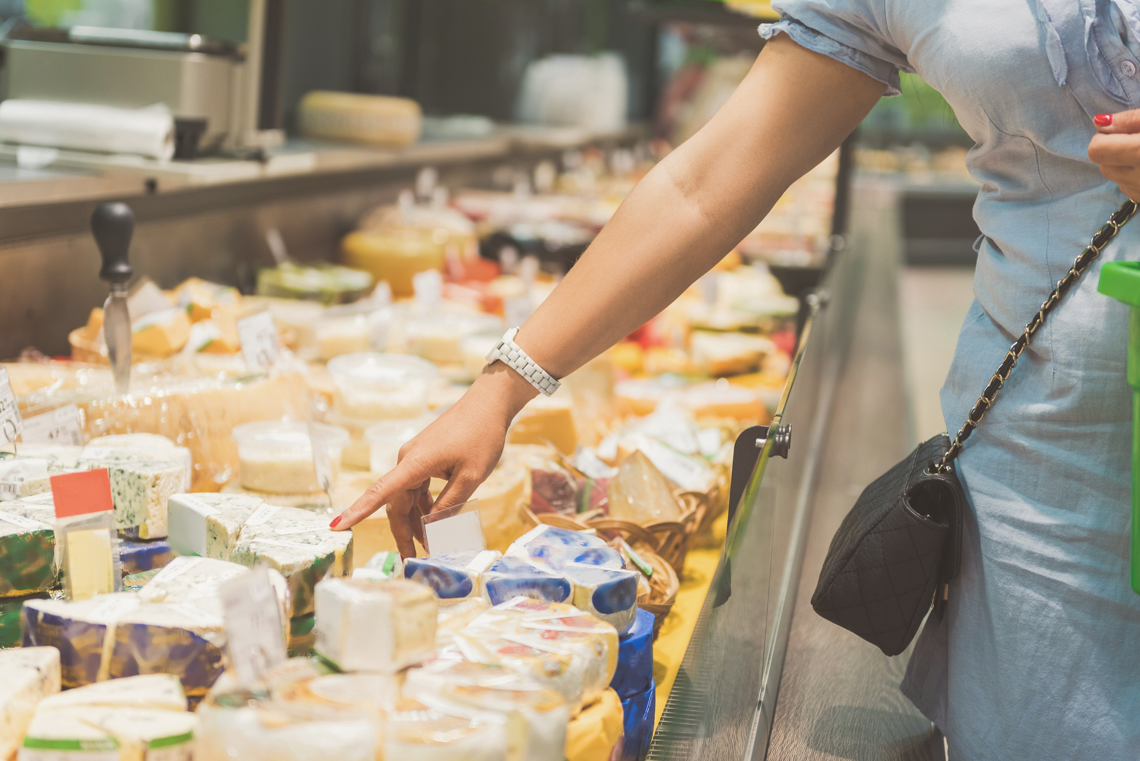 Rückrufaktion: Listerien im Käse aus Bayern entdeckt - Heilpraxisnet.de