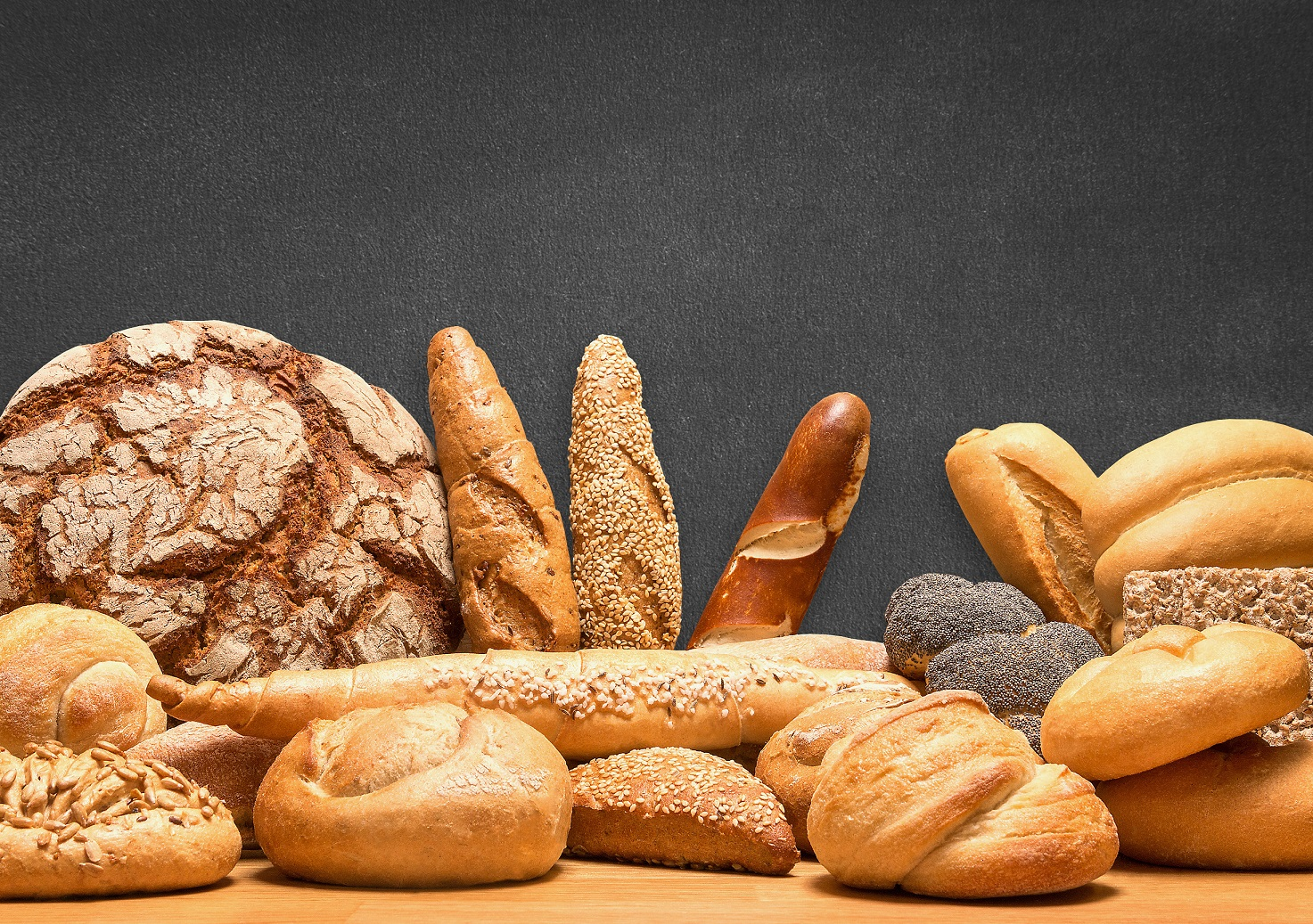 Ernährung: Weißmehl-Konsum und das Risiko für Herzkrankheiten - Heilpraxisnet.de