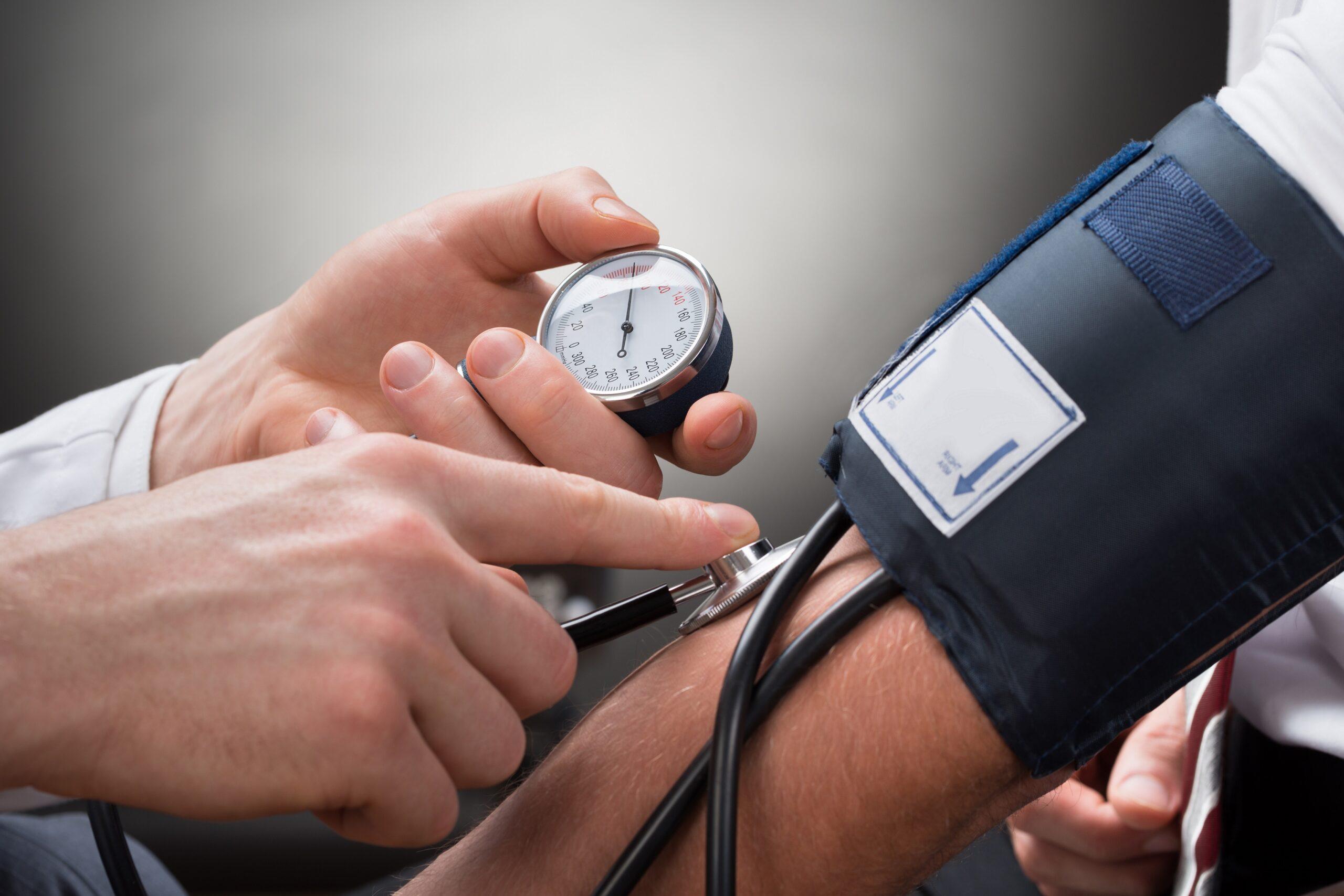 Bluthochdruck: Was hilft, wenn Medikamente nicht mehr ausreichen? - Heilpraxisnet.de