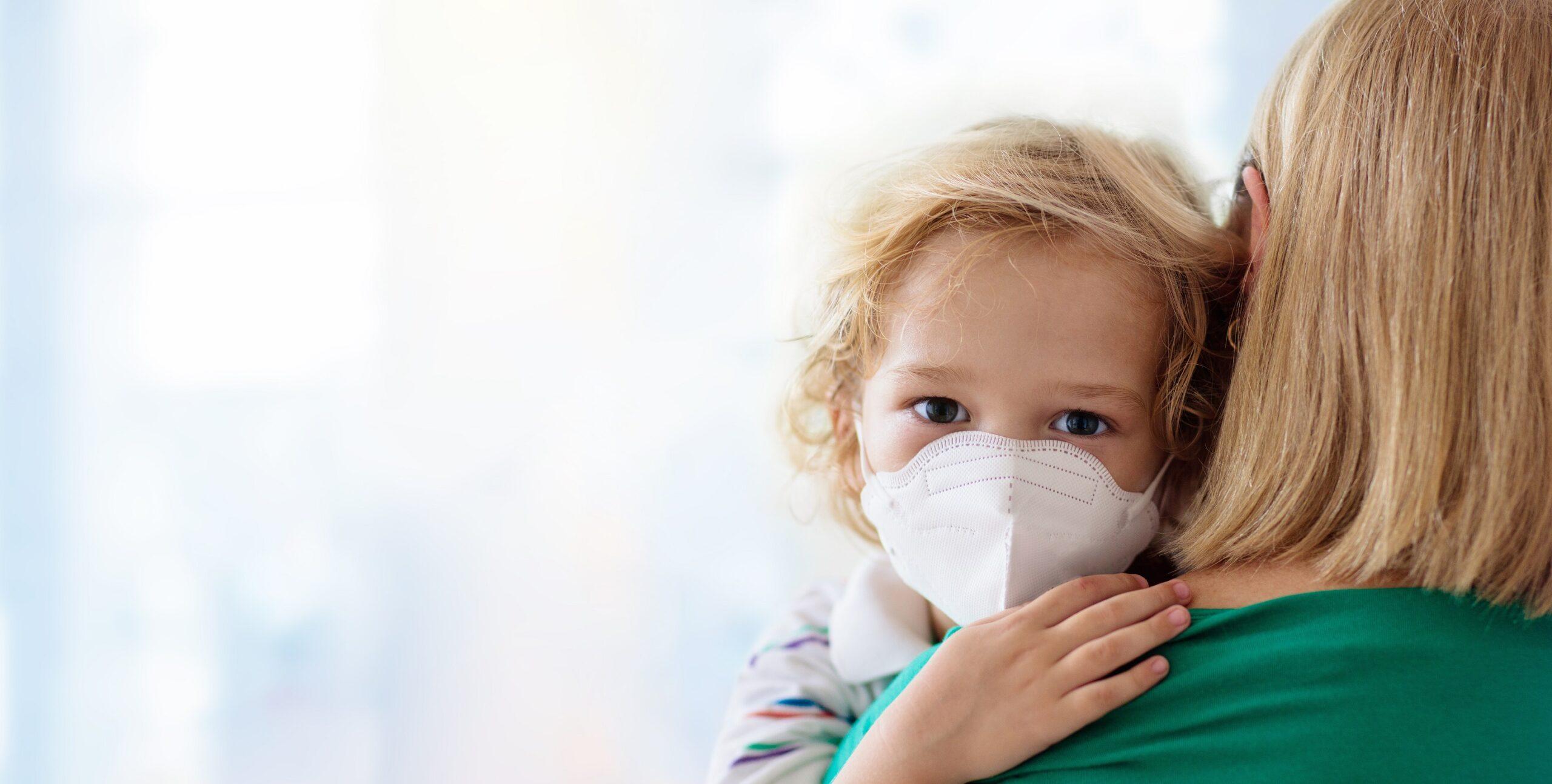 COVID-19 bei Kindern: Was ist ein MIS-C und wieso ist es so gefährlich? - Heilpraxisnet.de