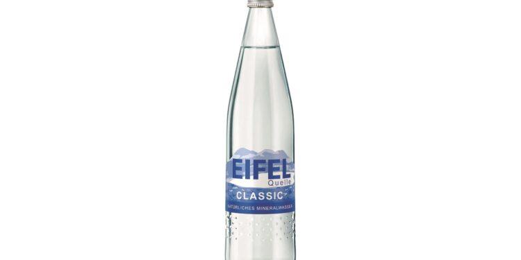 Produktabbildung: Eifel Quelle classic.