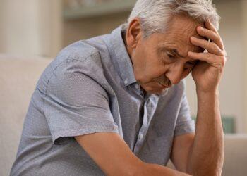 Ein frühzeitige Diagnose von Alzheimer aufgrund der Bewegung könnte extrem vorteilhaft für betroffenen Menschen sein. ( Bild: Rido/stock.adobe.com)