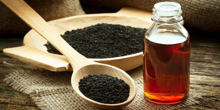 Schwarzkümmel und Schwarzkümmel-Öl