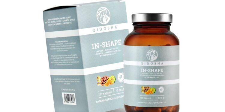 Produktabbildung IN-SHAPE der  Qidosha GmbH